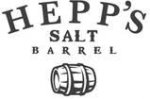 Hepps Salt Bar