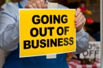 small business closing